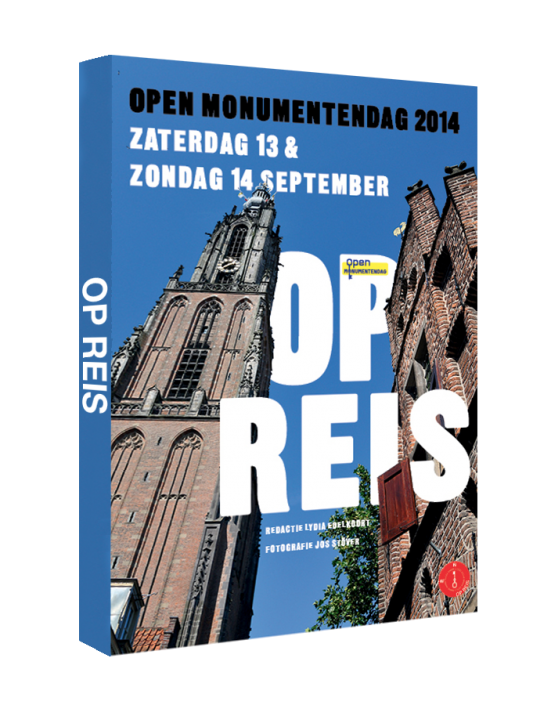 open monumentendag 2014