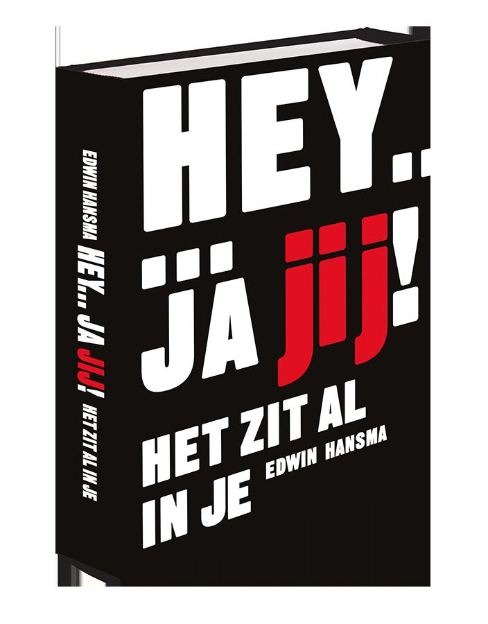 Hey ja jij