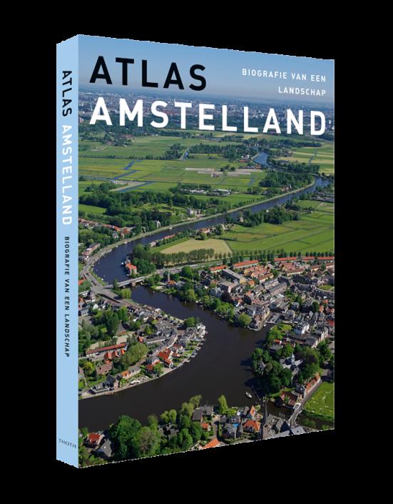 Atlas amstelland NL