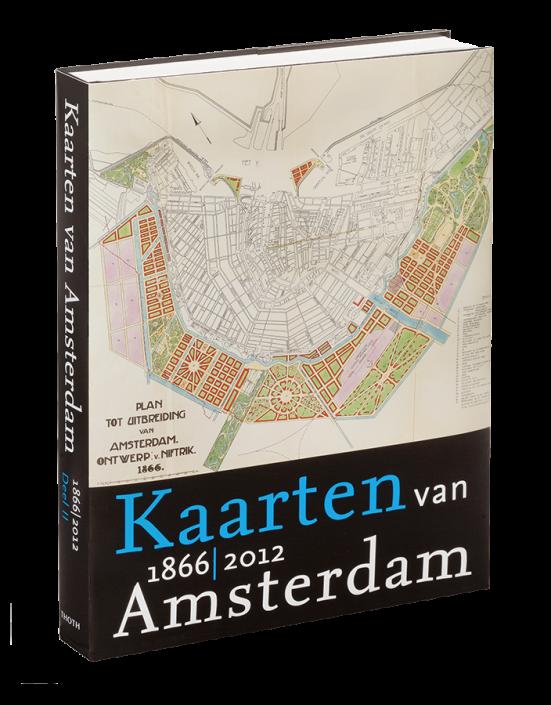 Kaarten van Amsterdam deel 2
